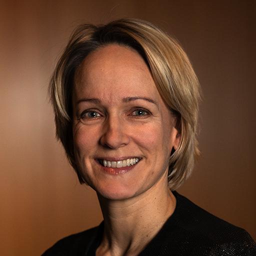 Christina Grumstrup Sørensen, Deputy Chairman