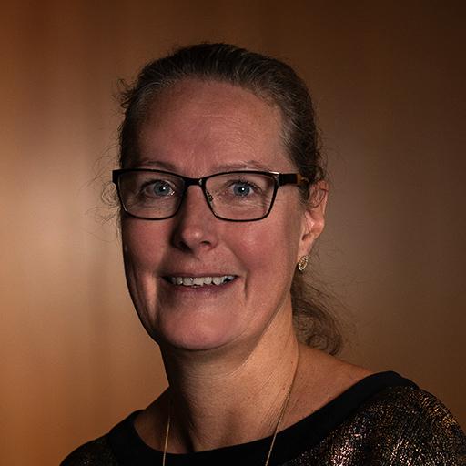 Lizzie Friborg Jacobsen