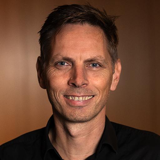 Mikael Baden