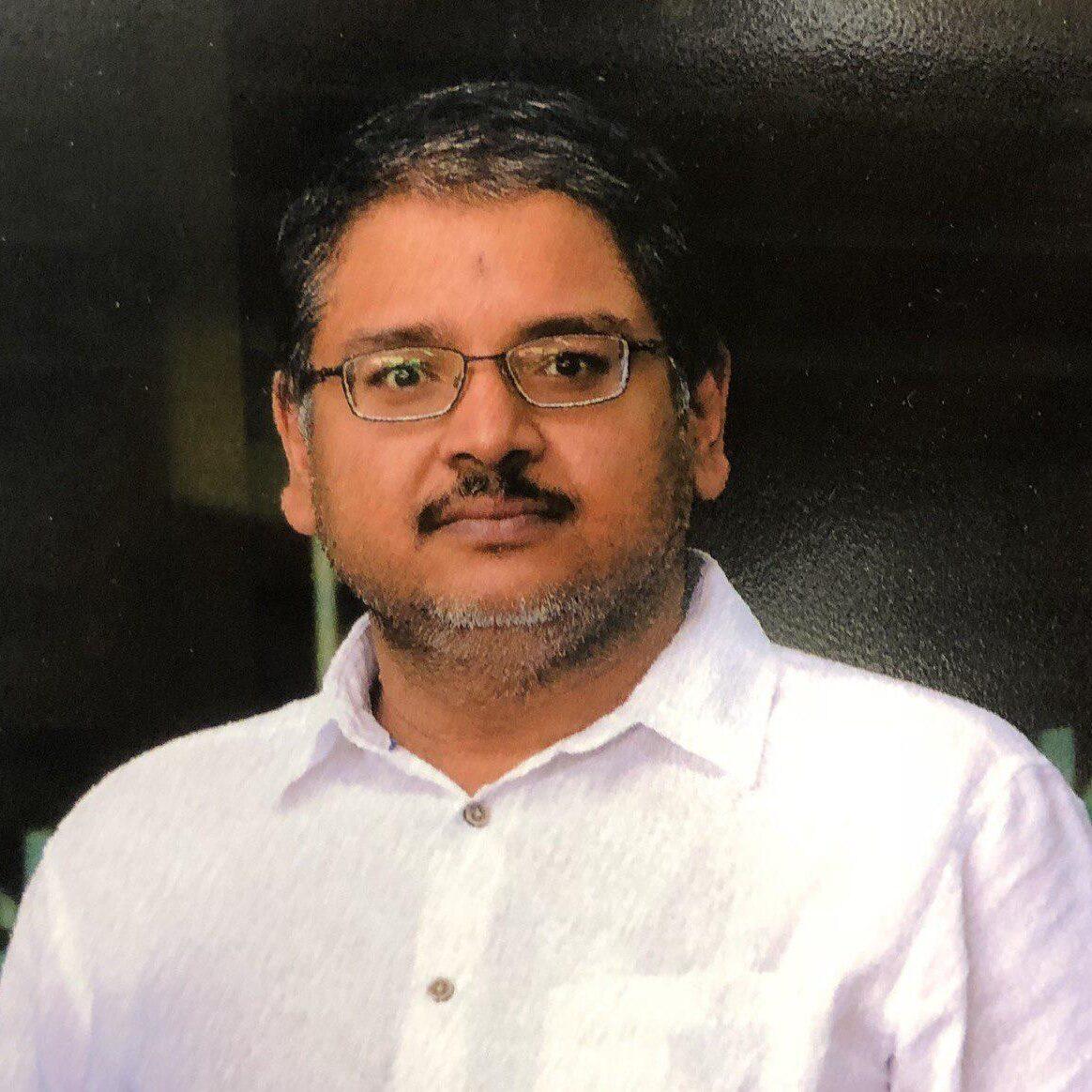 C.P Khetan