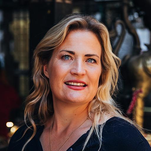 Pernille Kruse Madsen