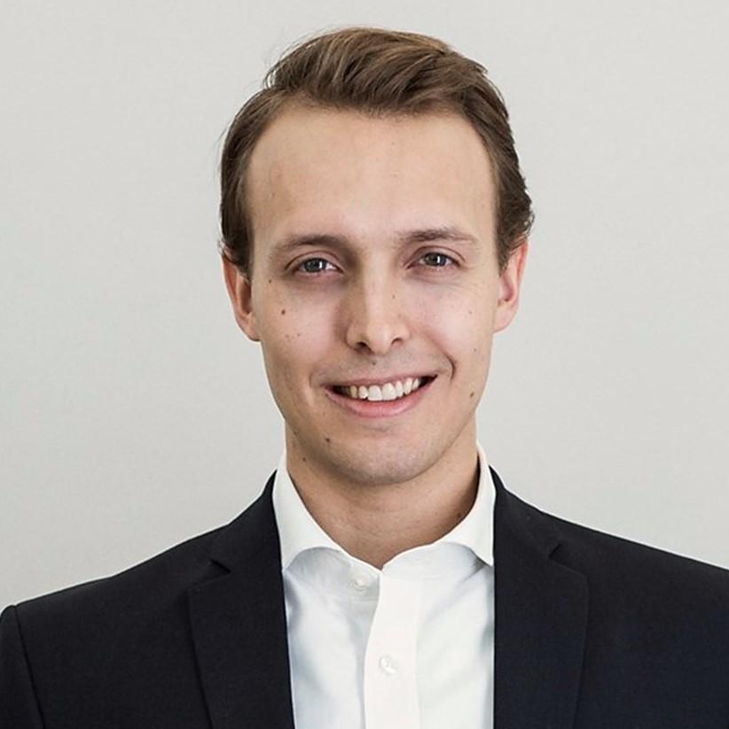 Adam Harlang Meyer