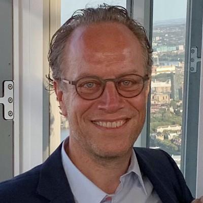 Henrik Holmark