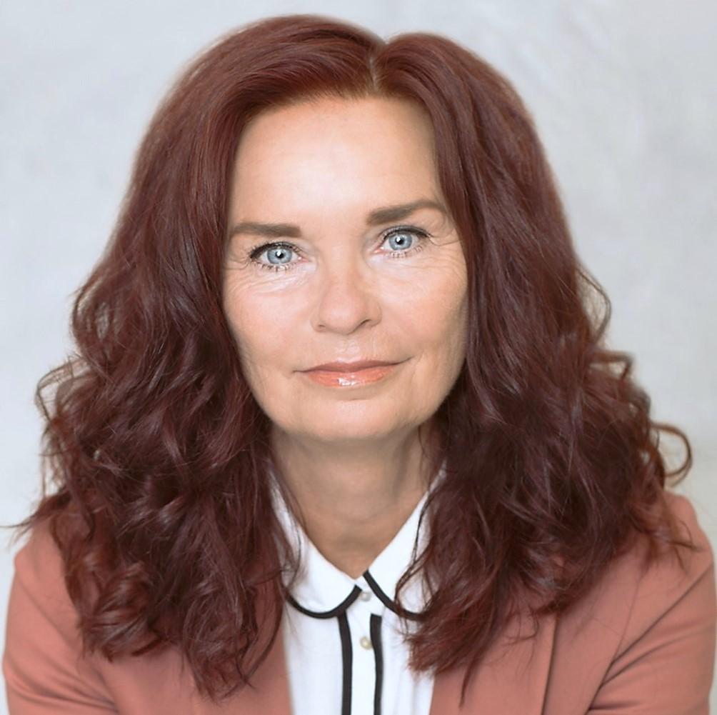 Jeanette Sjøberg