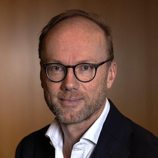 Lars Förberg