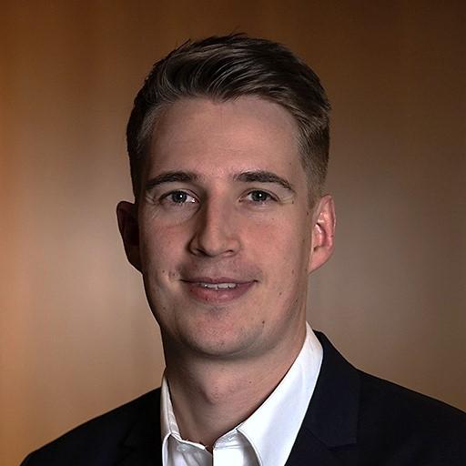 Simon Gessø