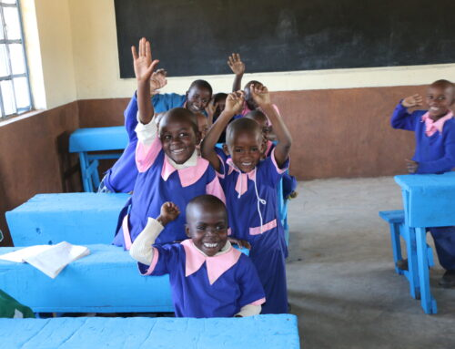 Projektleder Kenya
